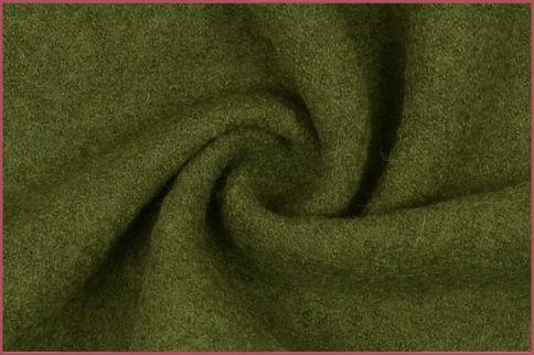 Grün Walkloden