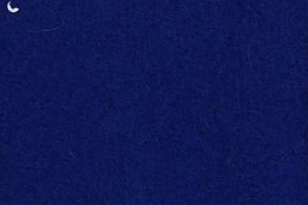 Blau Walkloden