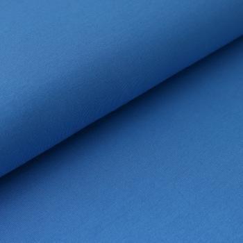Blau -Jersey-