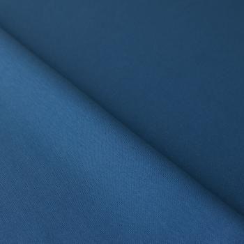 Blau -Bündchen-