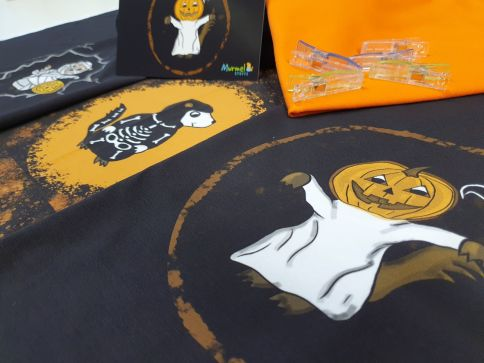 Halloweenbox -NEU-