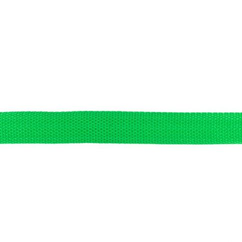 Grasgrün Gurtband 25mm