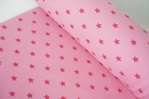 Rosa Sterne Bündchen