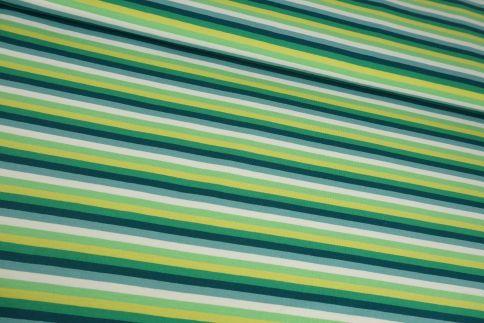 Schmale Streifen 6 Jersey