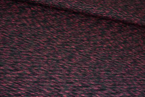 Kleine Streifen pink Funktionsjersey