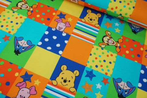 Winnie Pooh Babys Disney Jersey