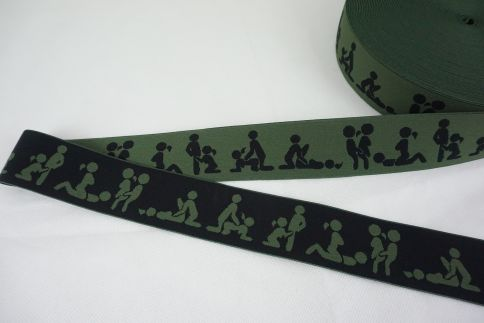 Kamasutra army 40mm
