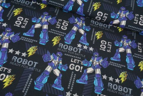 Robot Jersey