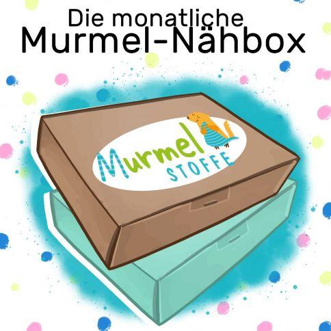 Mädchen Murmelbox-Abo