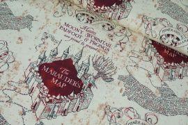 Harry Potter Baumwolle