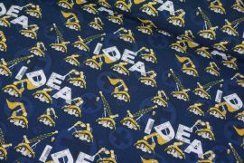 IDEA Kran Jersey